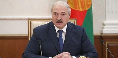 Александр Лукашенко произвел кадровые назначения в Вооруженных Силах