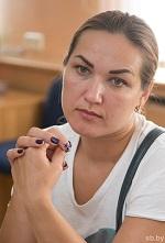 Анастасия Смольская