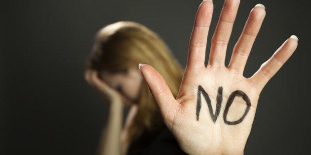 Против насилия в семье