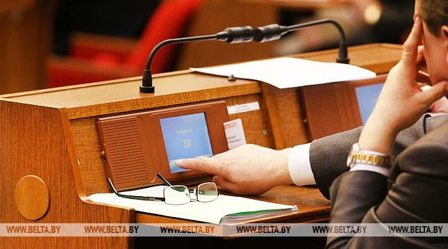 Белорусские депутаты 16 мая рассмотрят антитабачный Декрет № 2