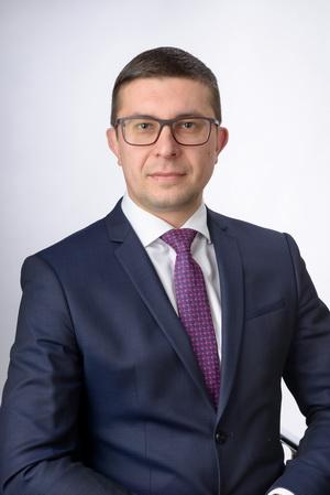 Директор НЦПИ Евгений Коваленко