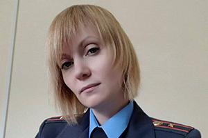Ольга Гуженко