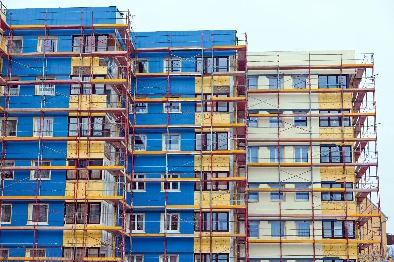 Проект указа о тепловой модернизации жилфонда прошел все согласования
