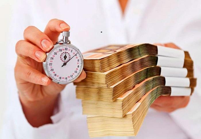 «Переплата – вдвое». Что предлагают должникам с подмоченной репутацией?