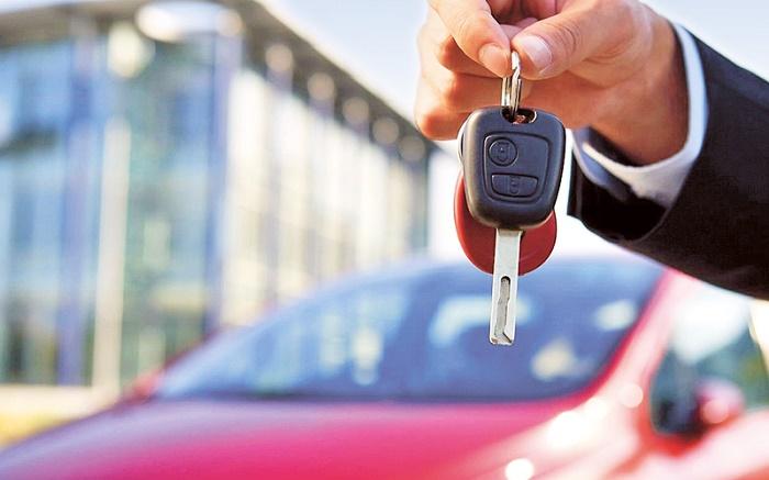 Антилайфхак для автовладельцев: оставьте ключ и документы в незапертой машине