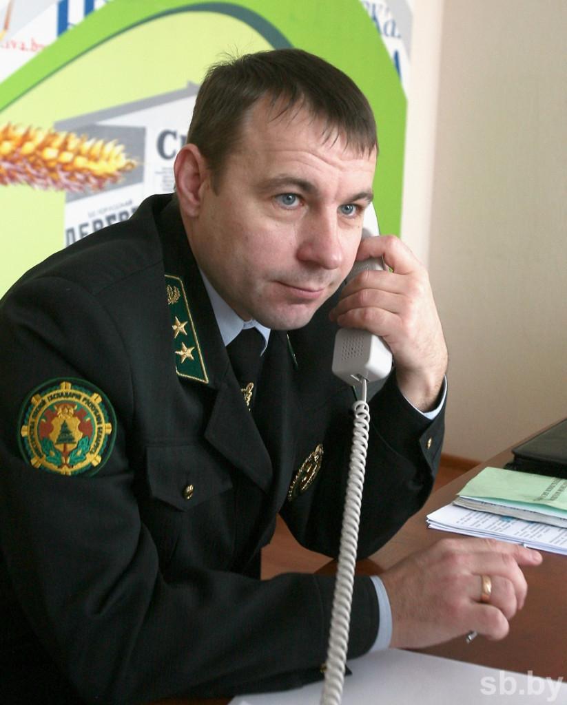 Николай Юревич