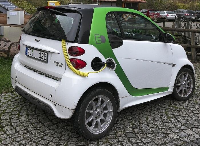 С 15 июня 2020 года меняется порядок ввоза электромобилей для личного пользования