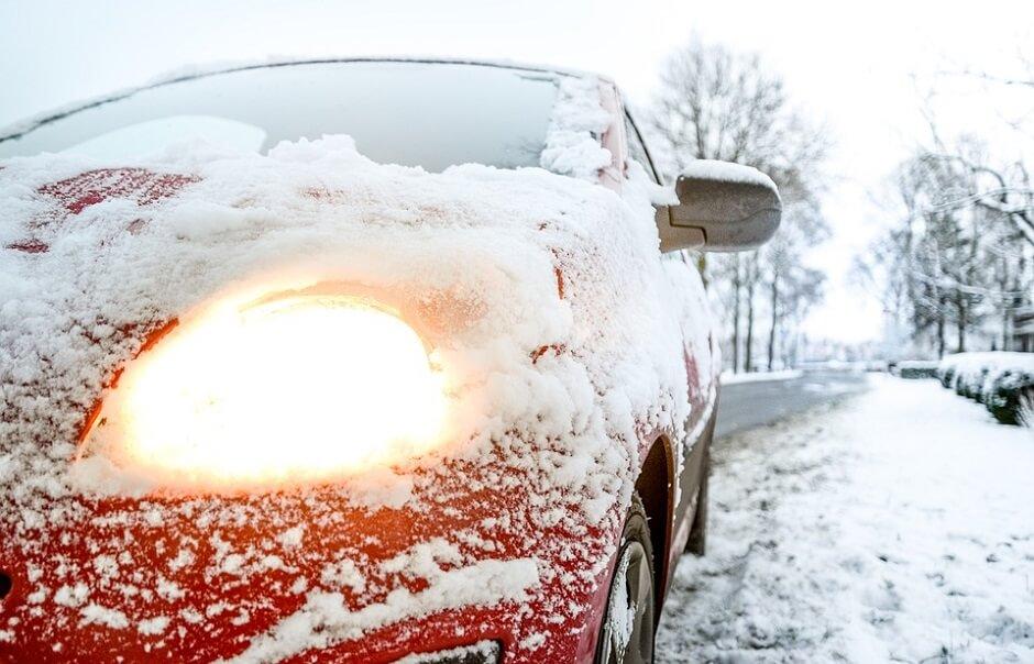 Госавтоинспекция призывает автомобилистов быть предельно внимательными