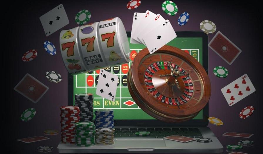 Закон казино в интернете оформление зала в стиле казино