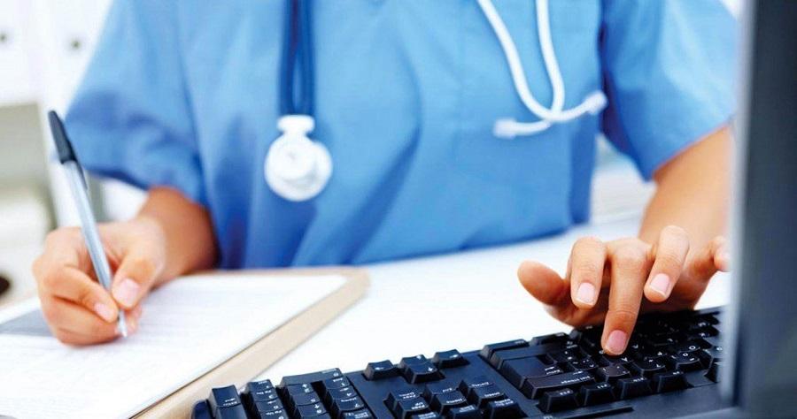 Электронная система здравоохранения
