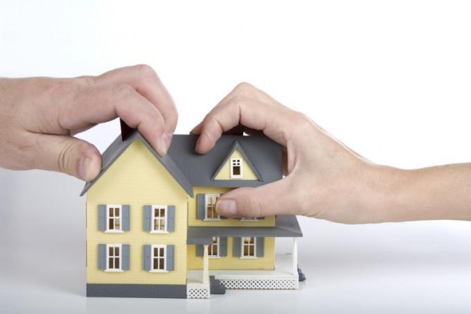 Доли в квартире. Как оплатить жилищно-коммунальные услуги, чтобы «все  по-честному»  ff489eef021