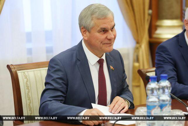 Беларусь готовит для сессии ПА ОБСЕ резолюцию о противодействии появлению новых наркотиков
