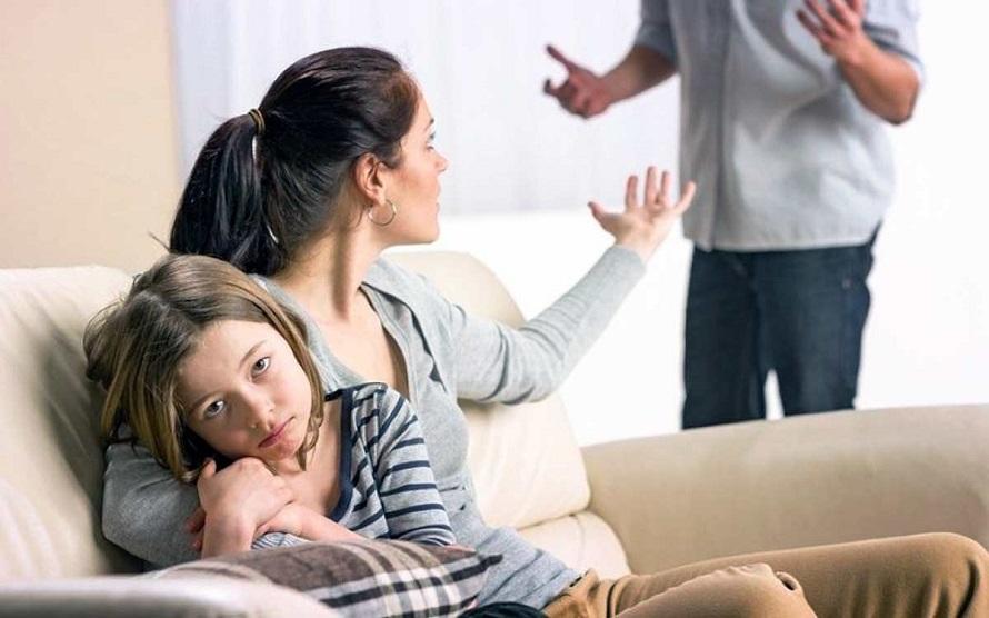 Как родители могут подать на алименты на детей