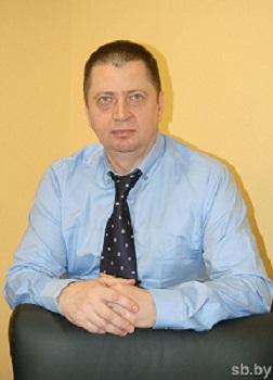 Юрий Ленчевский
