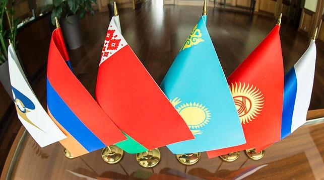 Александр Лукашенко примет участие в заседании Высшего Евразийского экономического совета 14 апреля в Бишкеке