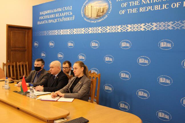 Межпарламентский союз совместно с ООН провел парламентские слушания по вопросам борьбы с коррупцией