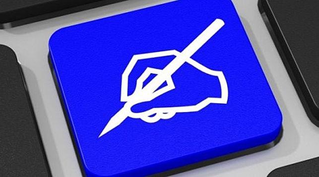 Получить сертификат электронной цифровой подписи можно удаленно