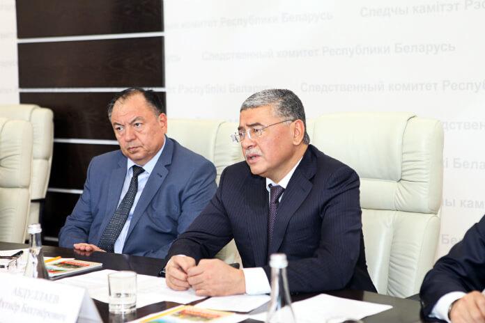 Ихтиер Абдуллаев