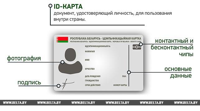В Минске в тестовом режиме выдали около 100 биометрических документов
