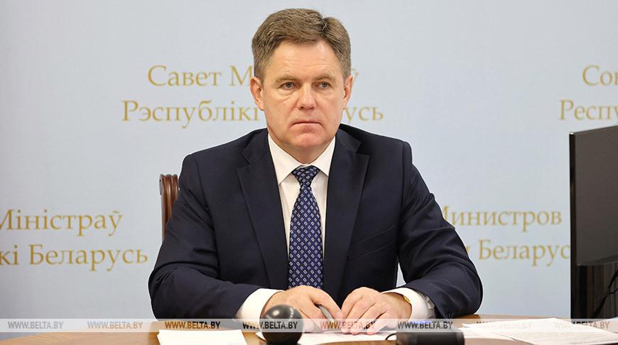 Игорь Петришенко: Высокотехнологичная медпомощь в Беларуси становится доступнее
