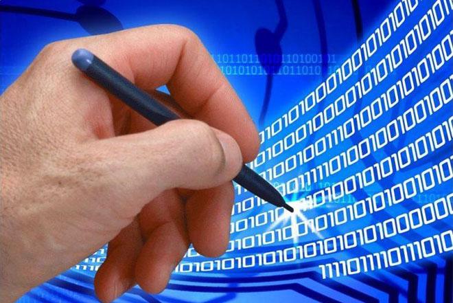 Управлением «К» выявлены новые факты незаконного использования цифровой подписи