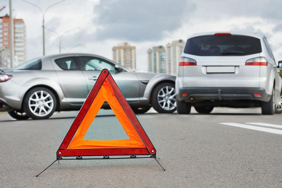 ГАИ предупреждает: осенью становится больше ДТП с участием пешеходов